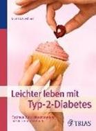 Bild von Leichter leben mit Typ-2-Diabetes von Graf, Ulrich