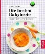 Bild von Die besten Babybreie von Rieber, Dunja