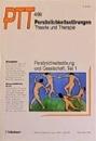 Bild von 4/1999: Persönlichkeitsstörung und Gesellschaft